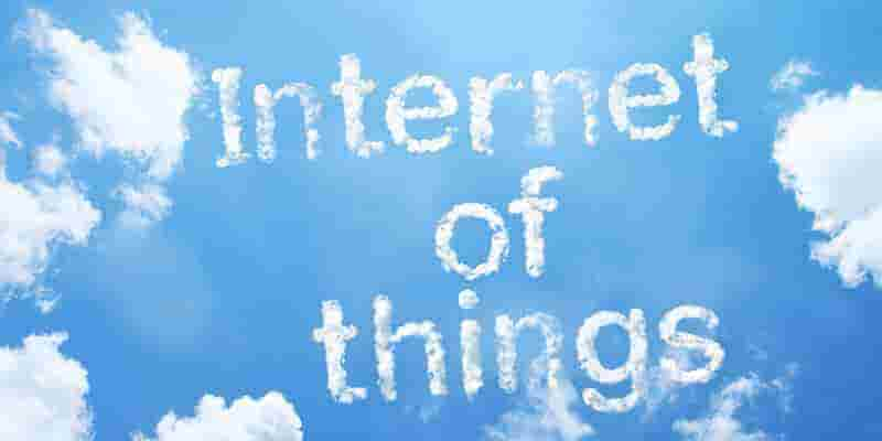 WHAT IS IOT ?