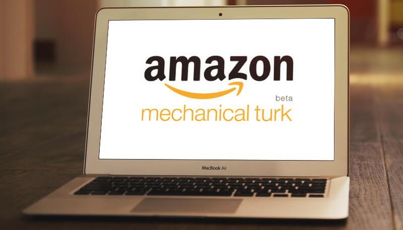 Importance of Crowdsourcing-Amazon Mechanical Turk